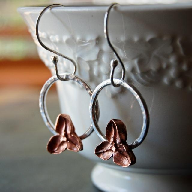 copper-sterling-silver-bittersweet-hoop-earrings-mixed-metal-gayle-dowell-6