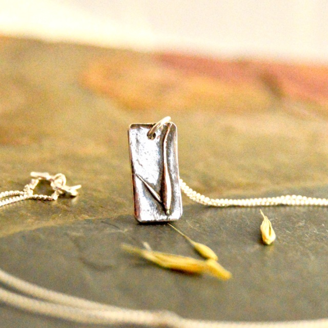 praire grass jewelry by gayle dowell